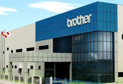 Construction project of Brother Industries Co., Ltd second factory domitory
