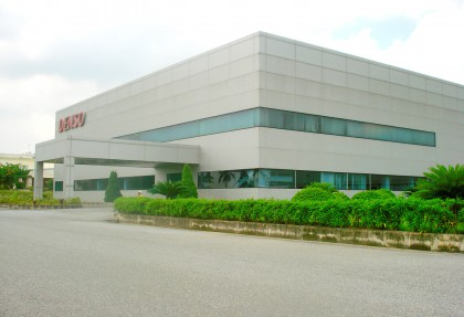 Construction Project of Denso Design Center